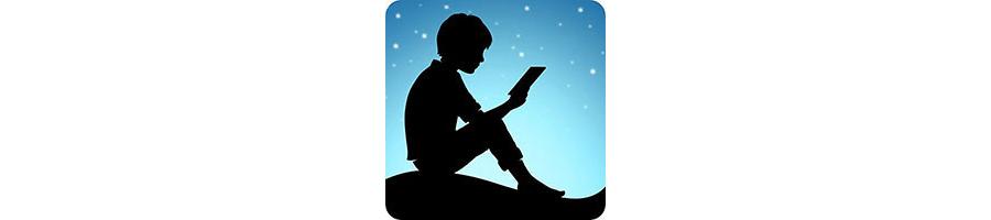 Kindleロゴ