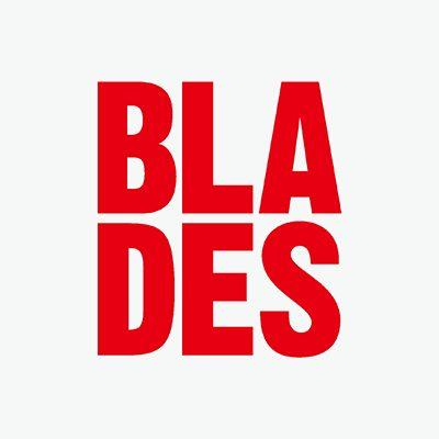 BLADES(ブレード) 編集部